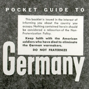 pocket guide