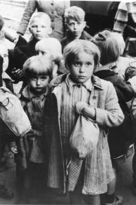 Rückführung deutscher Kinder aus Polen