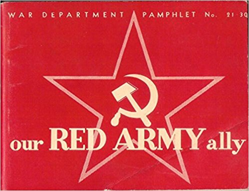 Red Army Ally